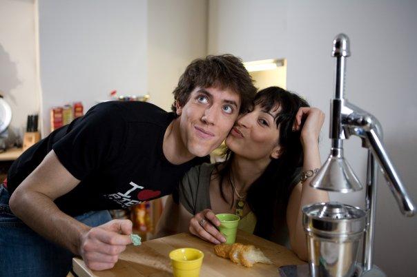 Émile et Lily